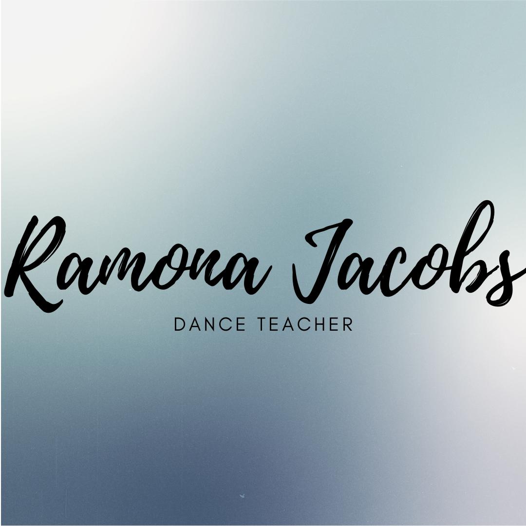 Ramona Jacobs - headshot