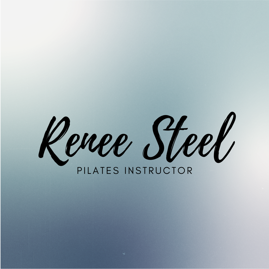 Renee Steel - headshot