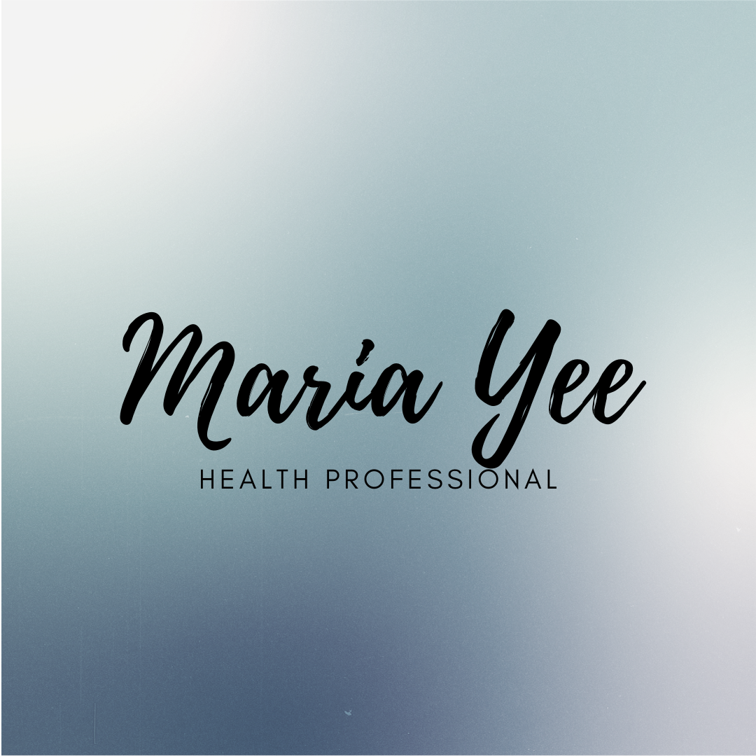 Maria Yee - headshot
