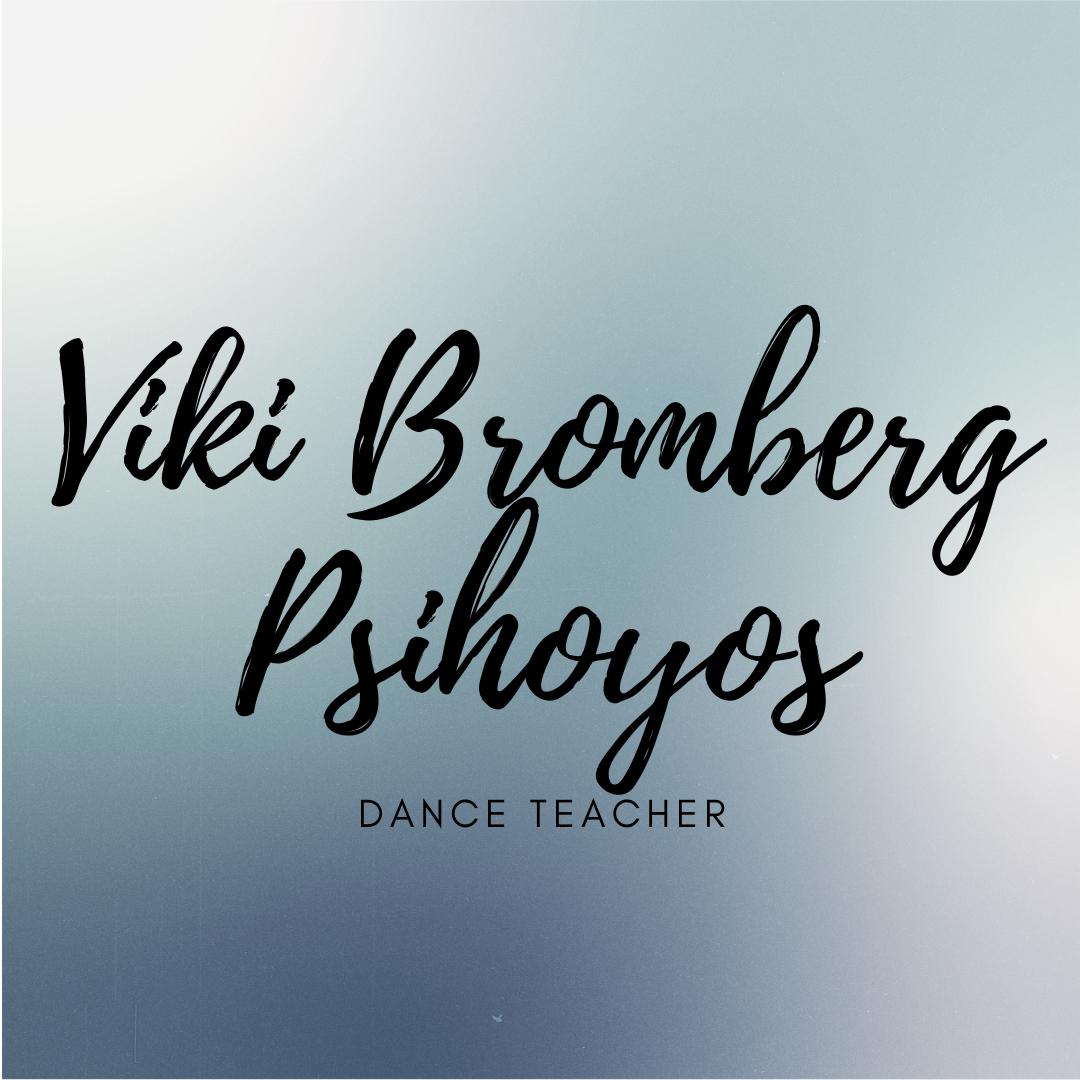 Viki Bromberg Psihoyos - headshot