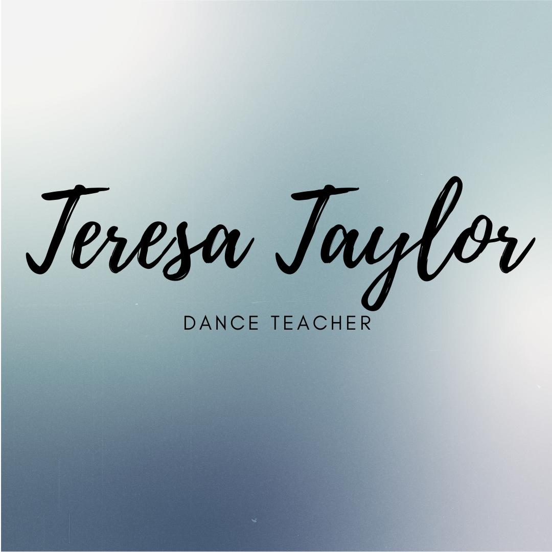Teresa Taylor headshot