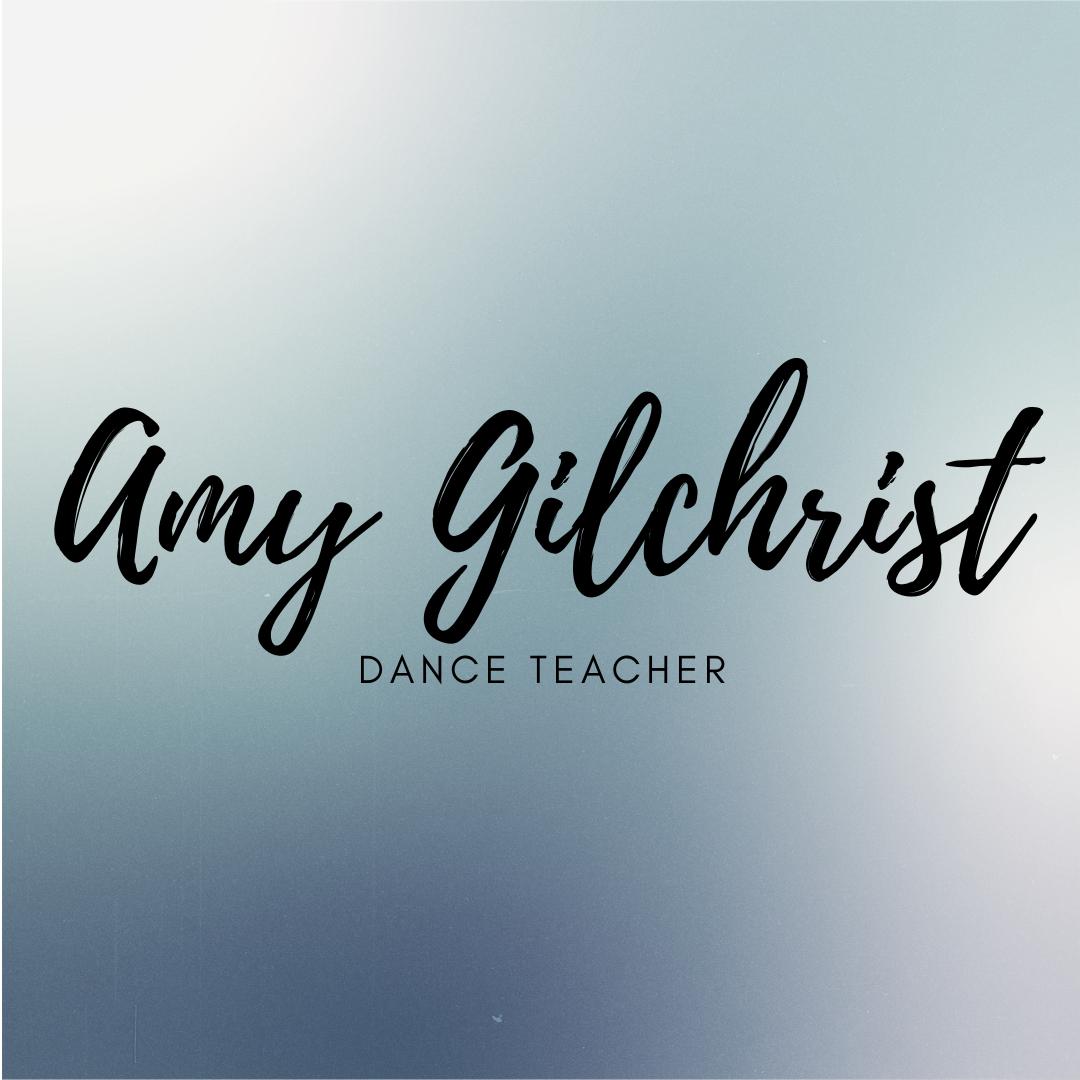 Amy Gilchrist headshot