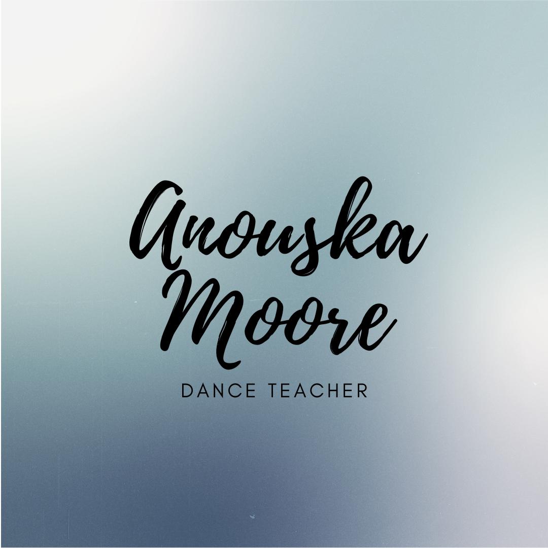 Anouska Moore - headshot