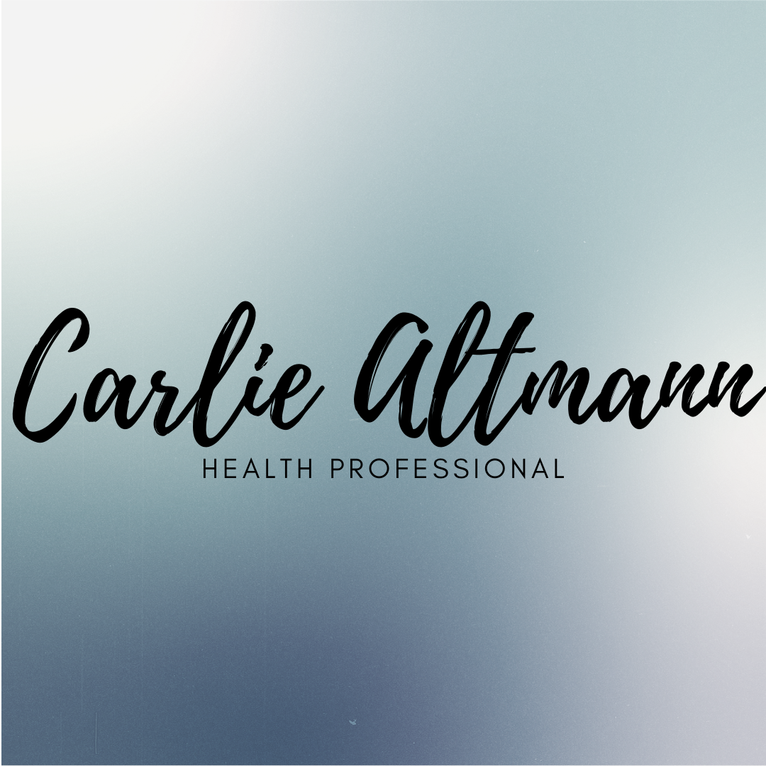 Carlie Altmann - headshot