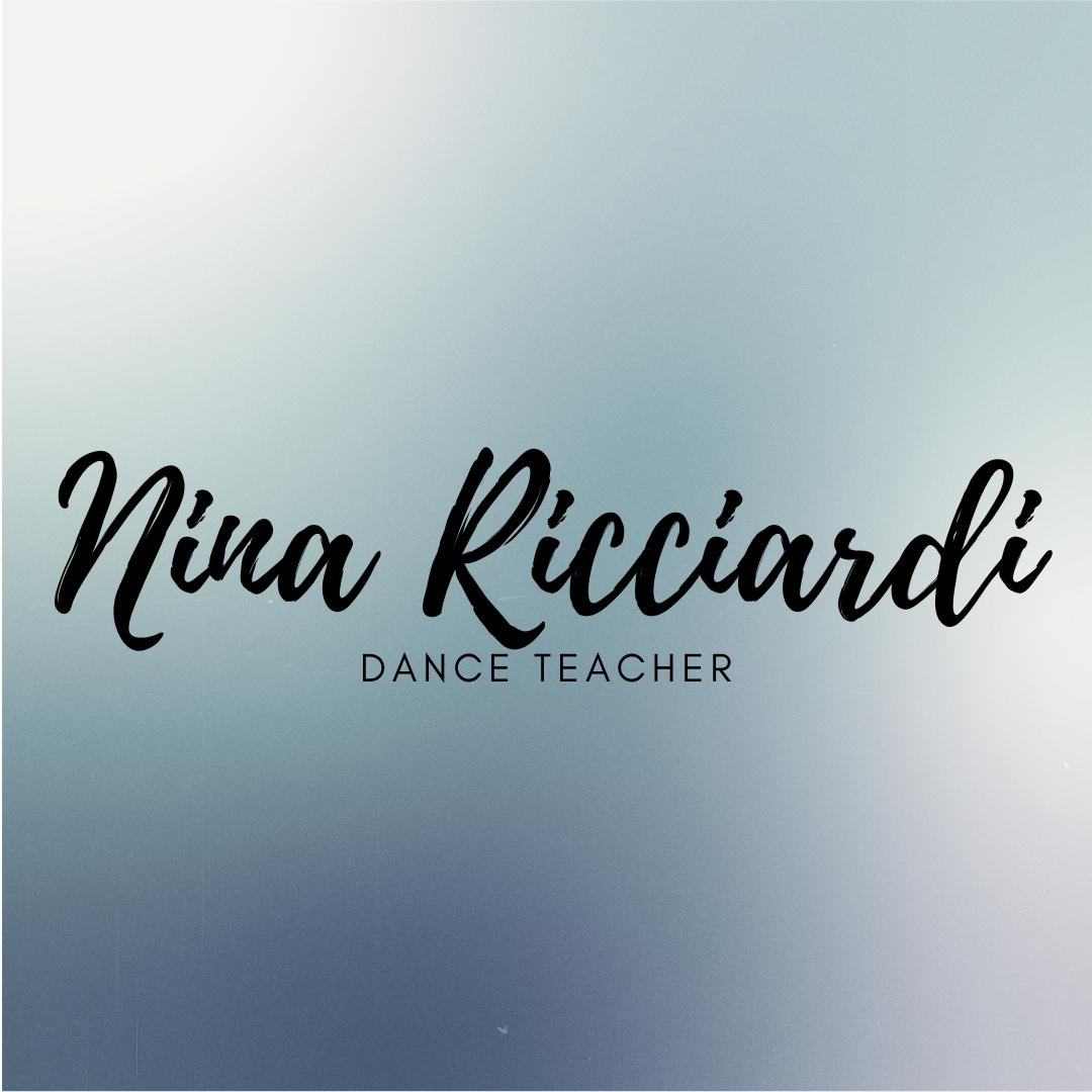 Nina Ricciardi - headshot