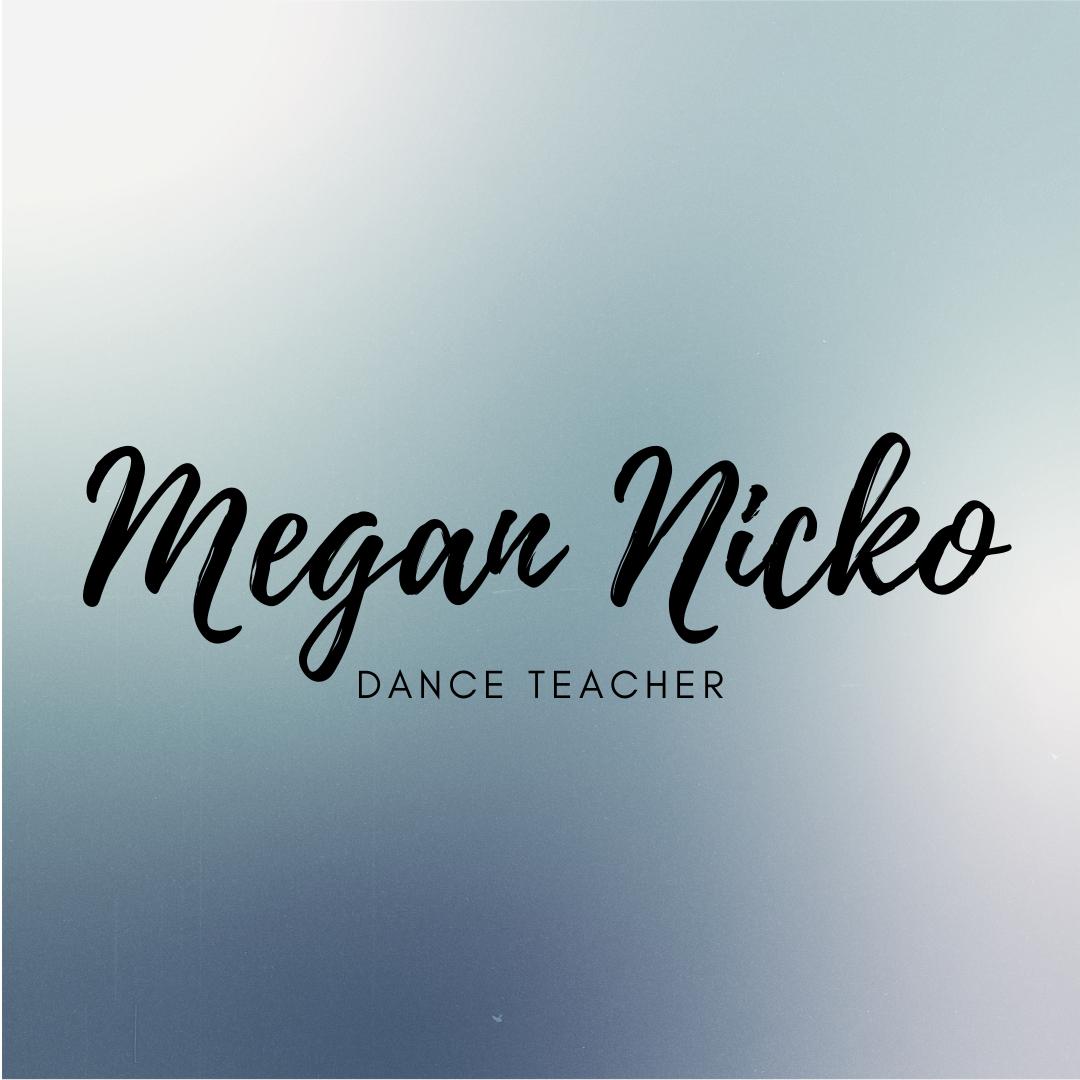 Megan Nicko - headshot