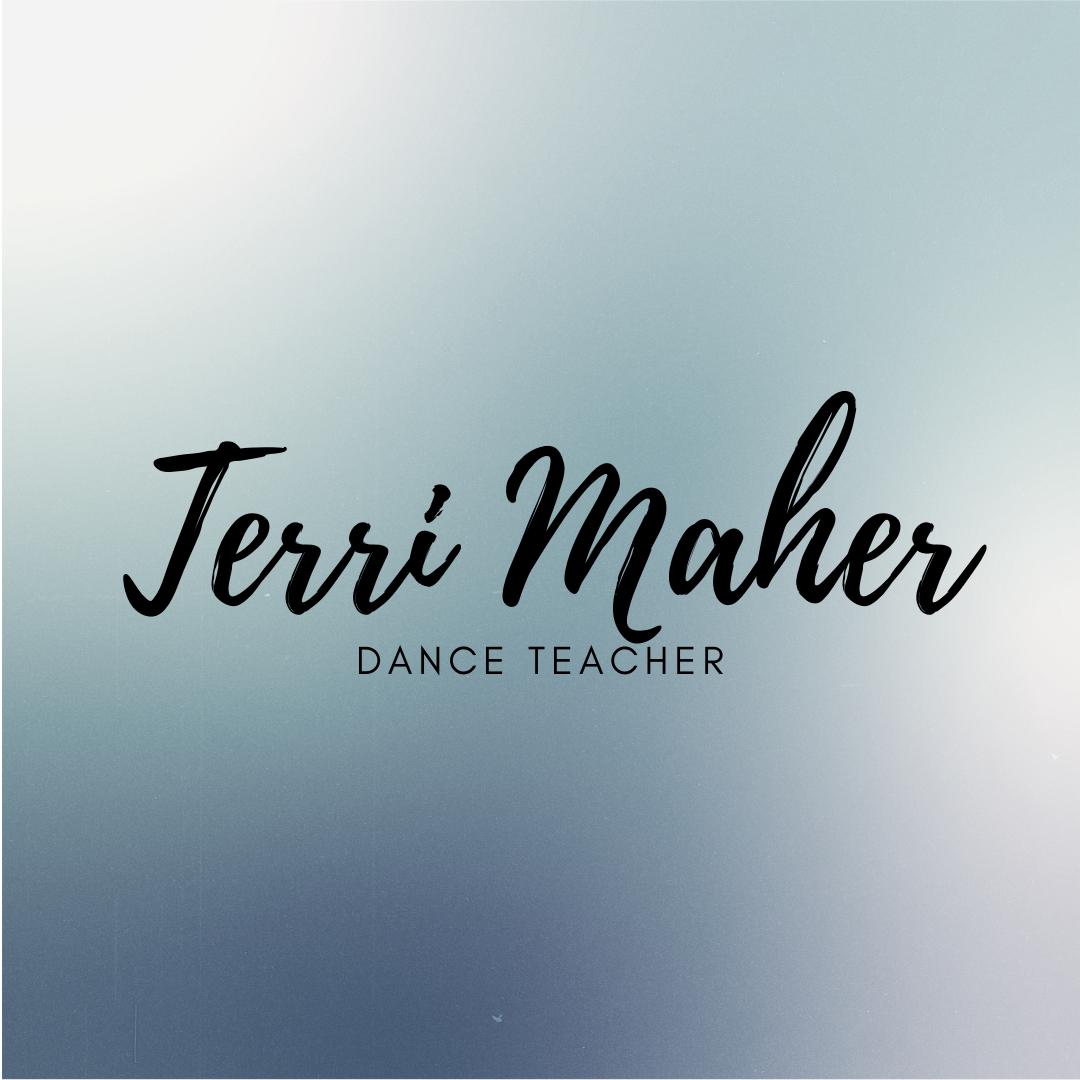Terri Maher - headshot