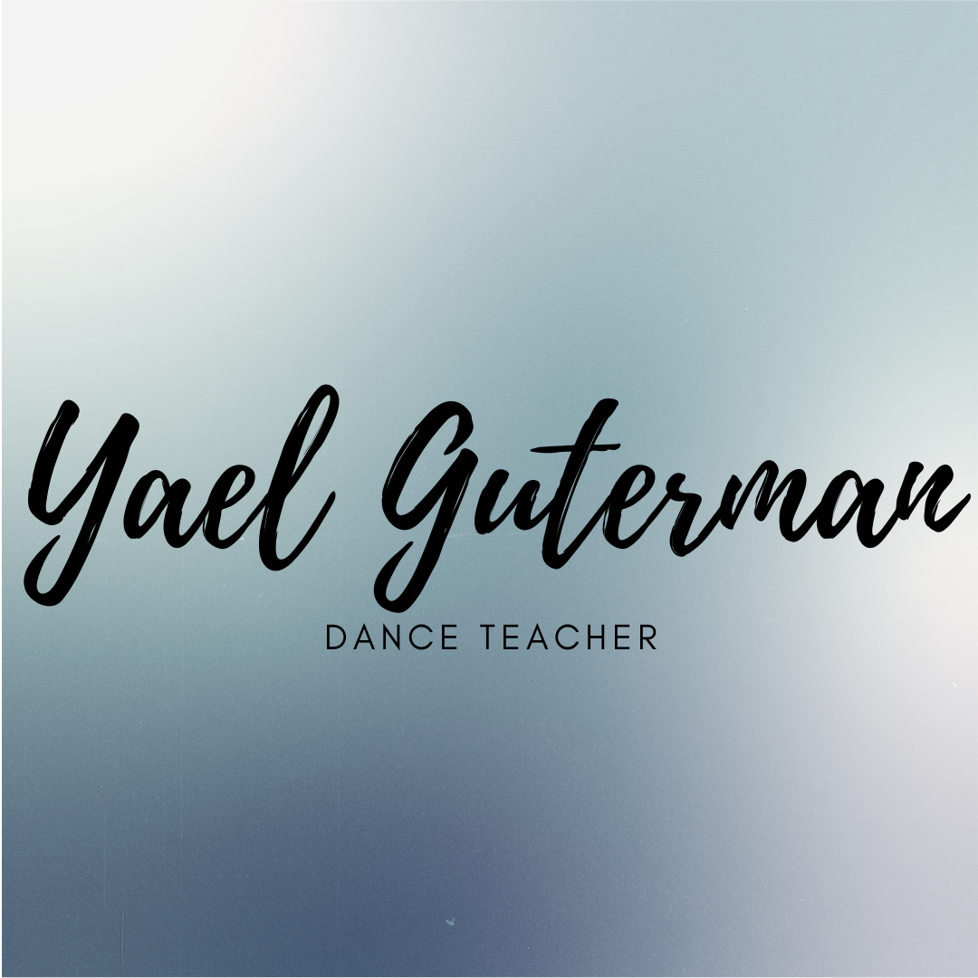 Yael Guterman - headshot