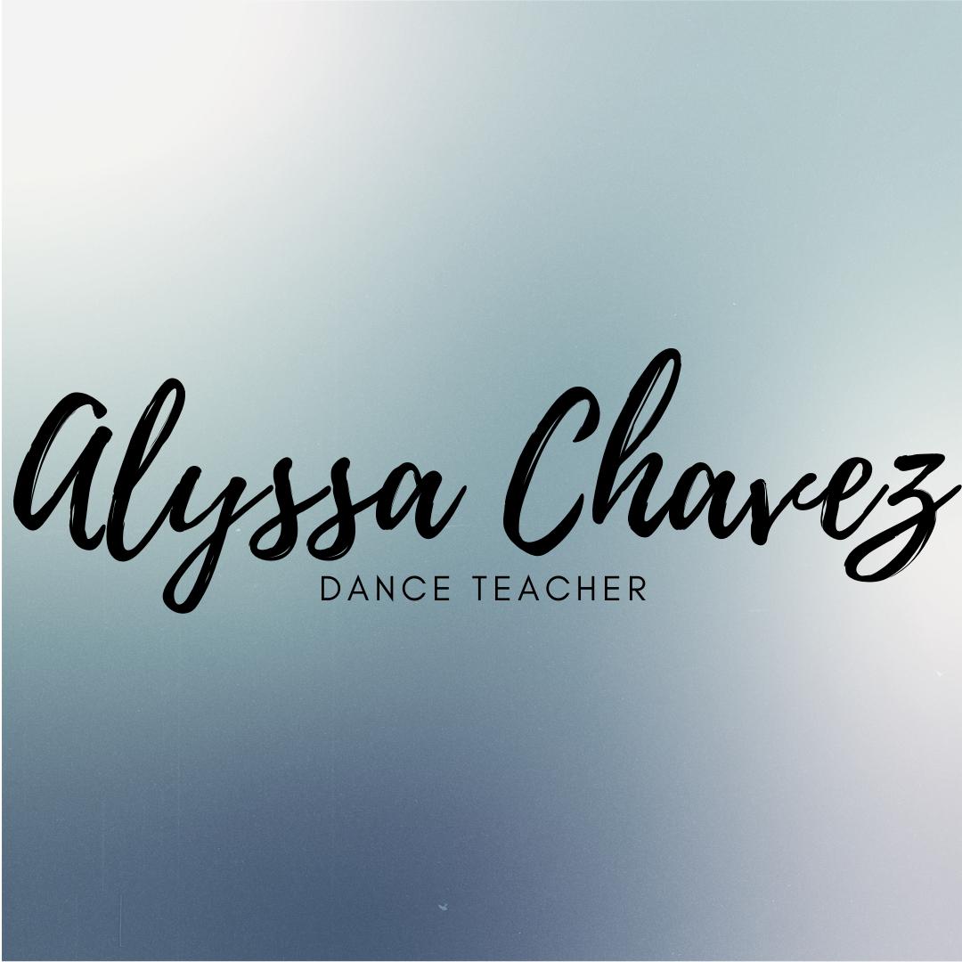 Alyssa Chavez - headshot