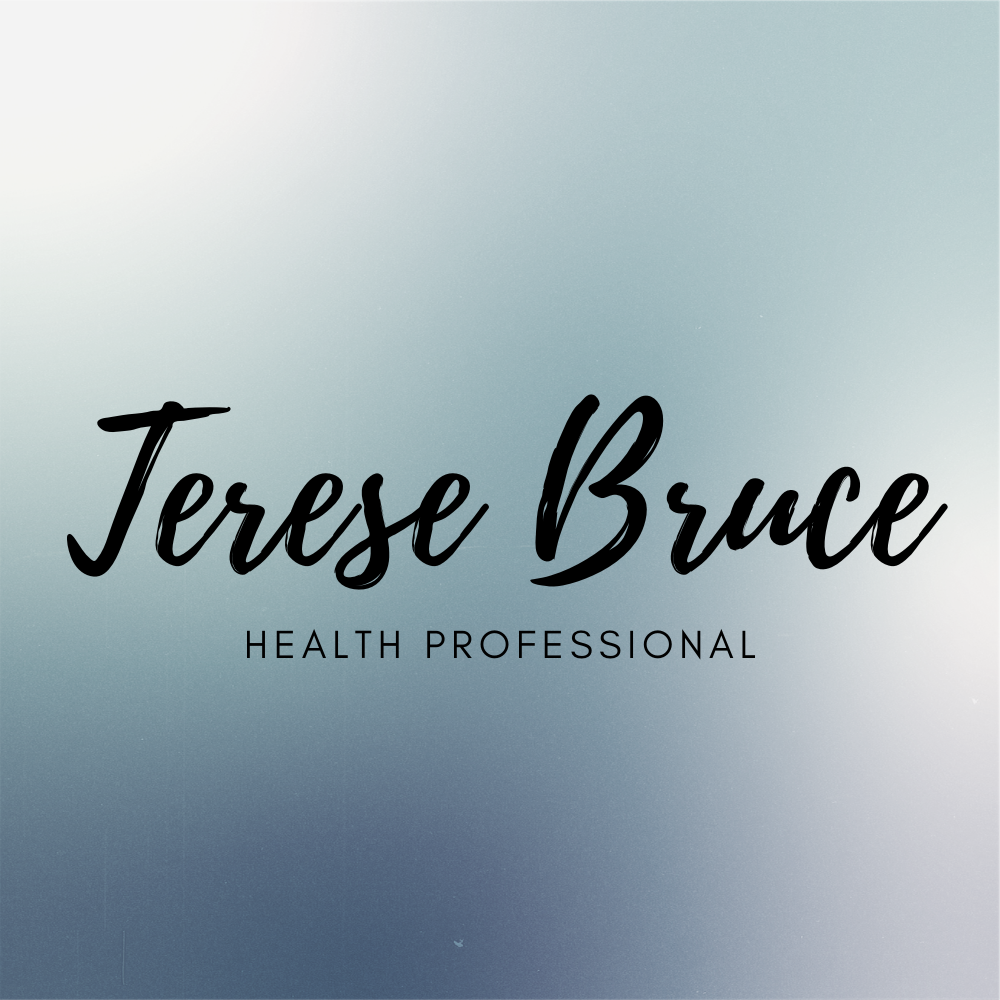 Terese Bruce - headshot