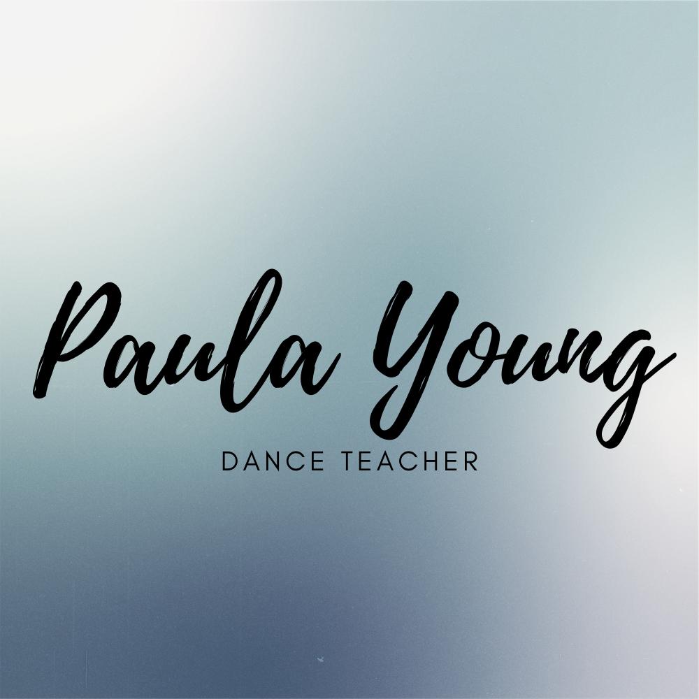 Paula Young - headshot