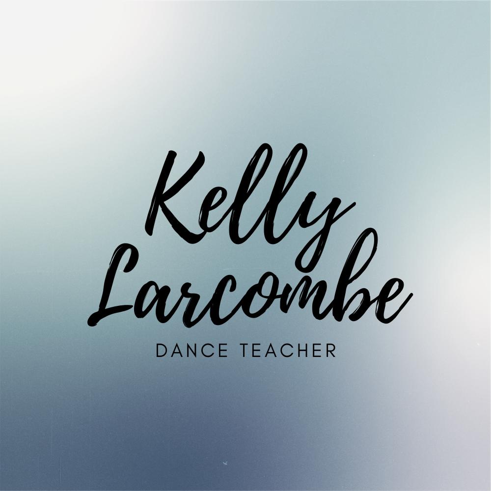 Kelly Larcombe - headshot