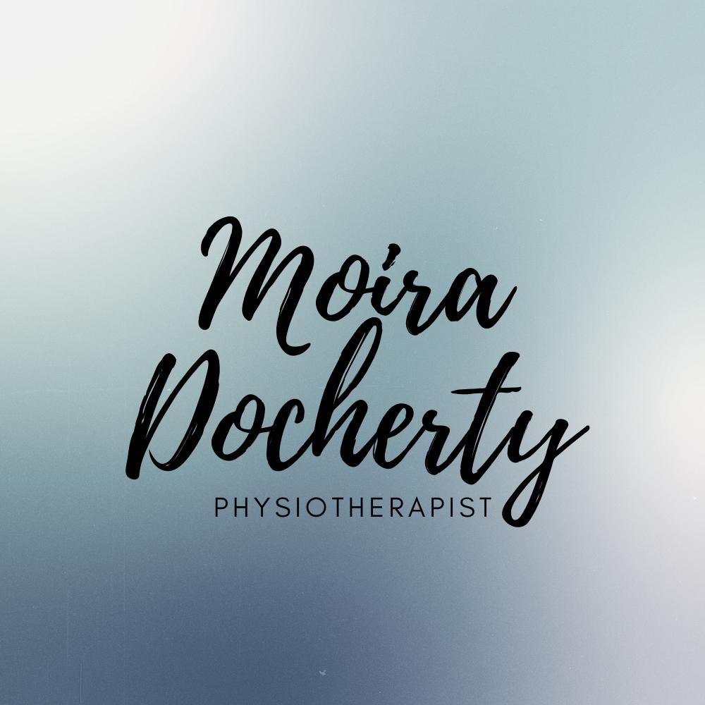 Moira Docherty - headshot