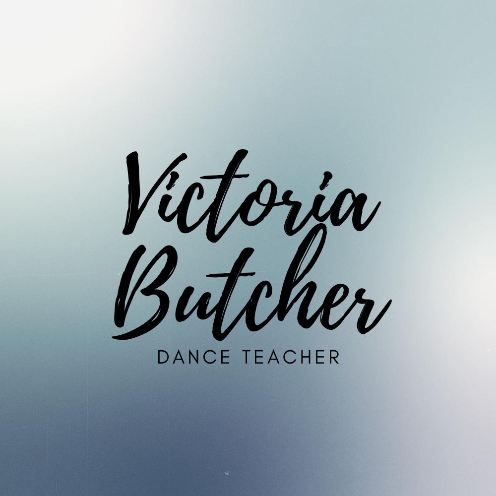 Victoria Butcher - headshot