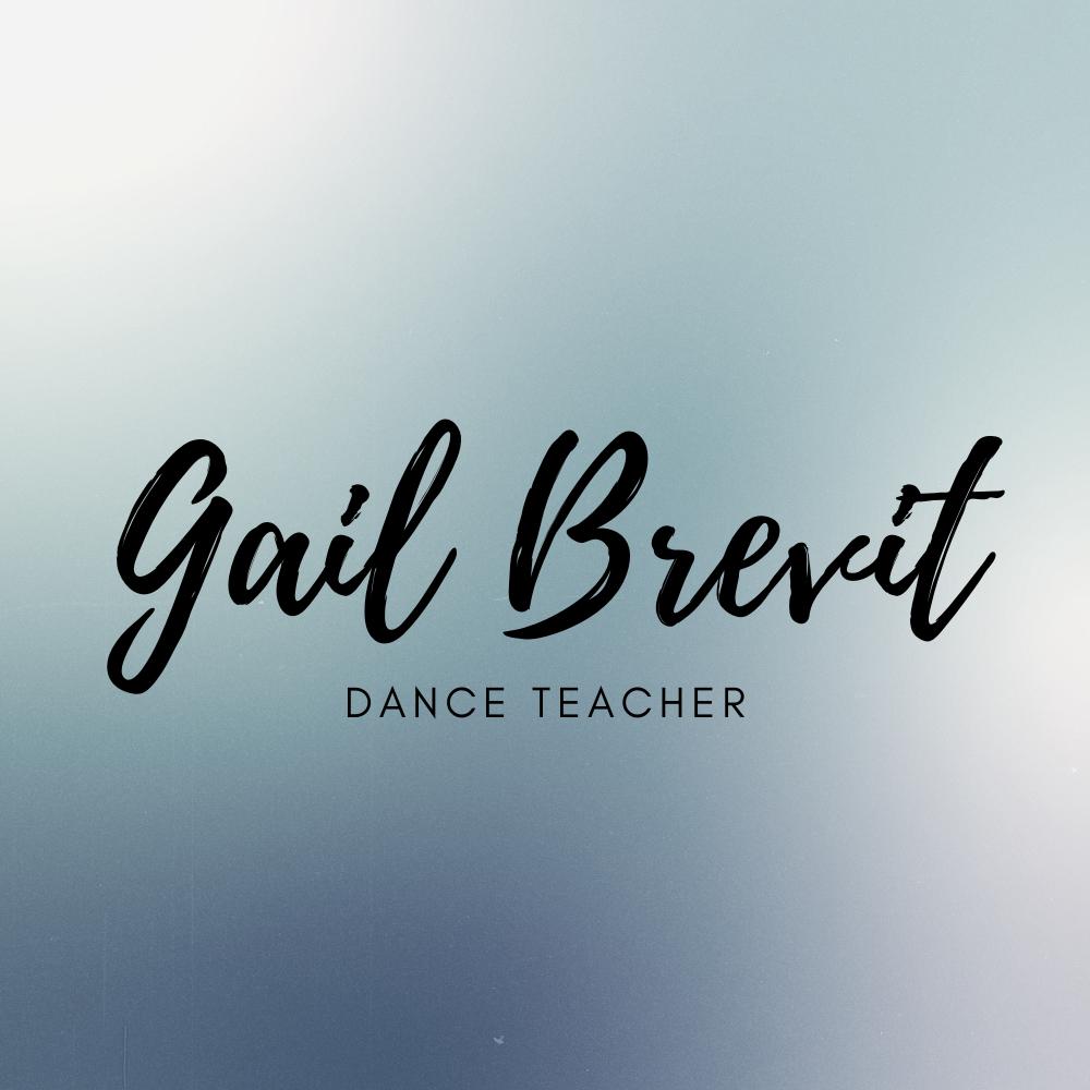 Gail Brevit - headshot