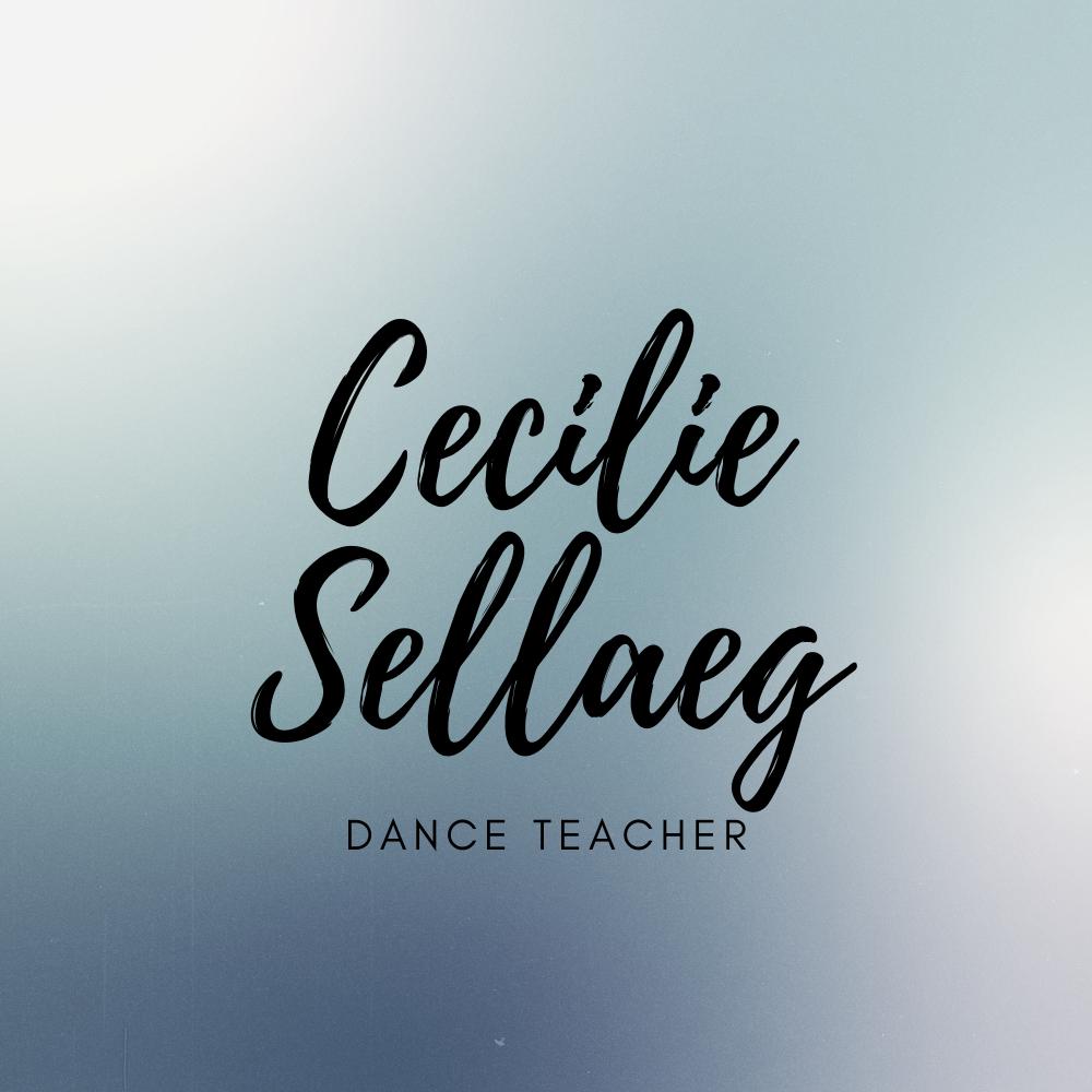 Cecilie Sellaeg - headshot