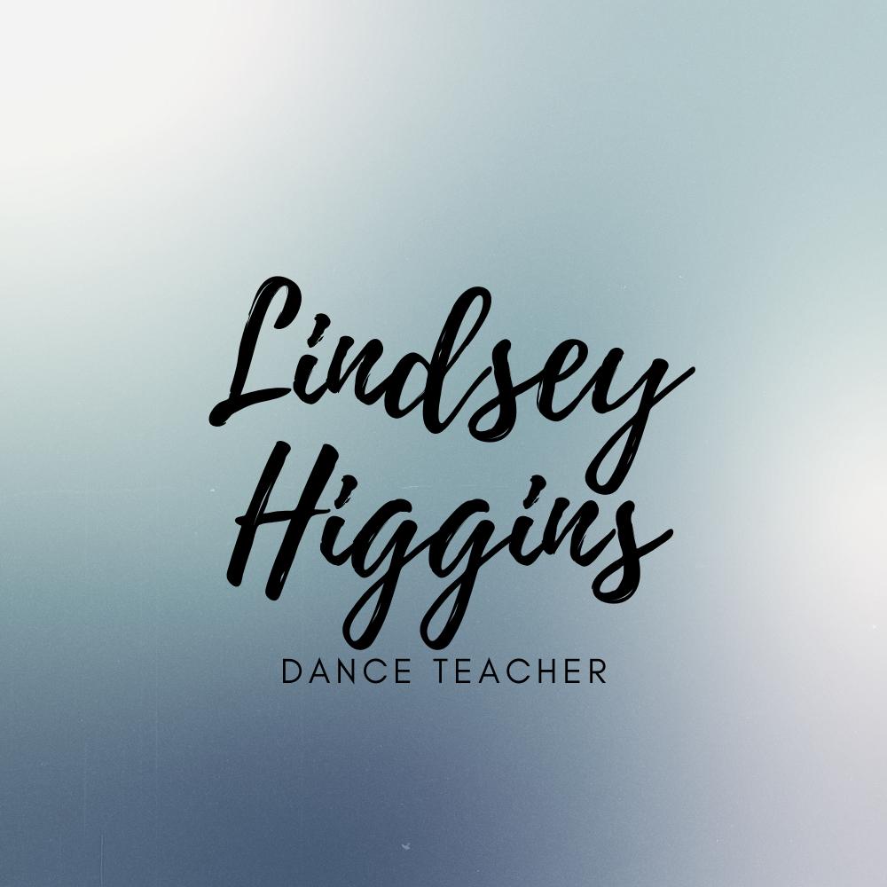 Lindsey Higgins - headshot