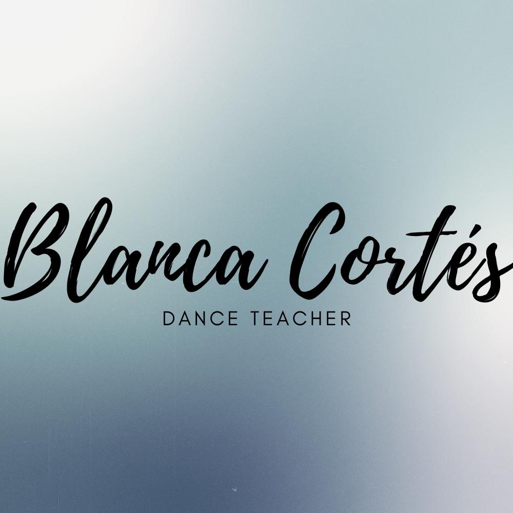 Blanca Cortés - headshot