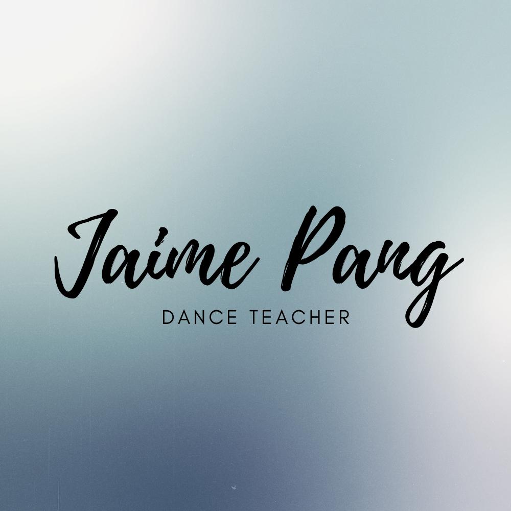 Jaime Pang - headshot