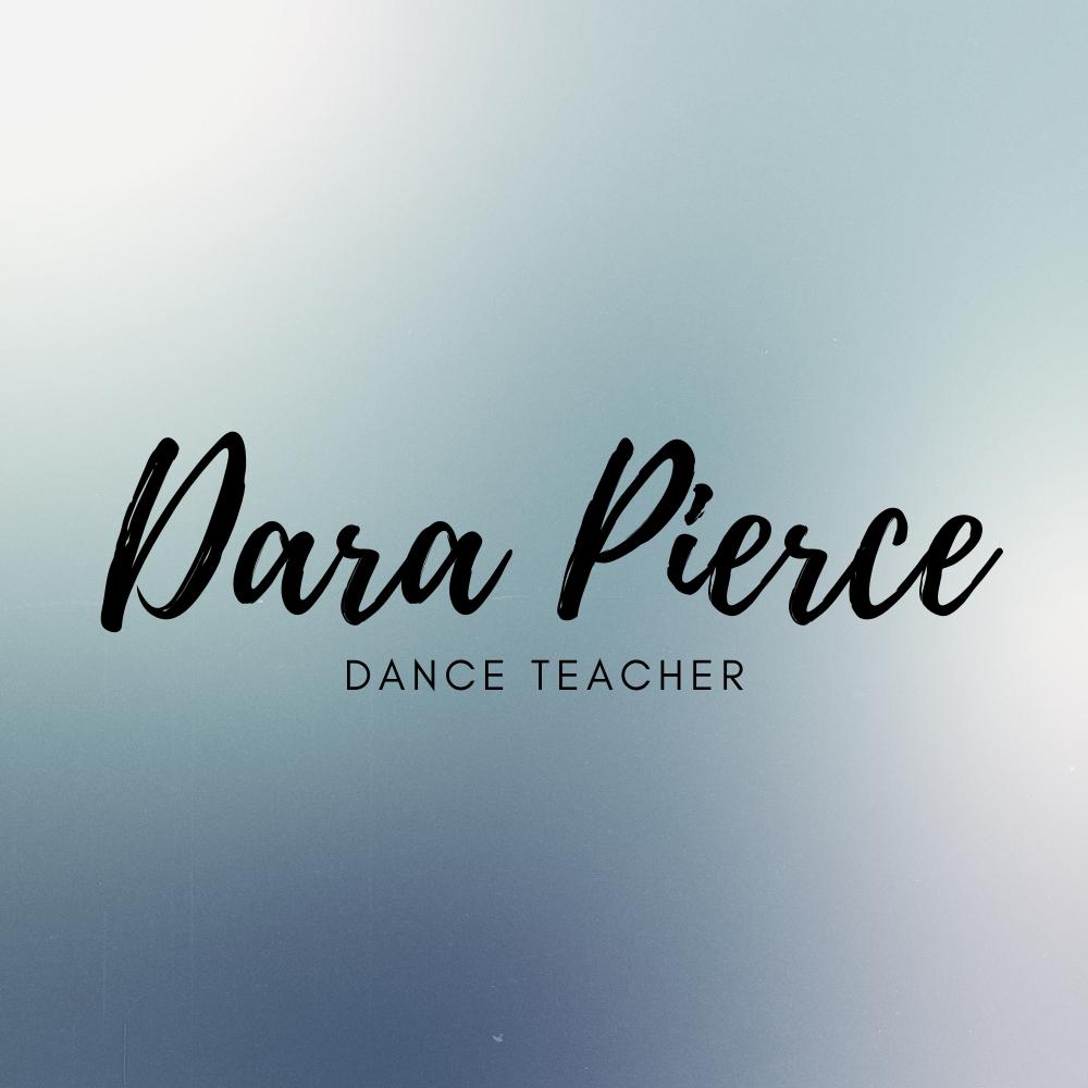 Dara Pierce - headshot