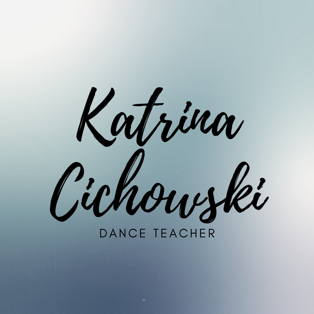 Katrina Cichowski - headshot