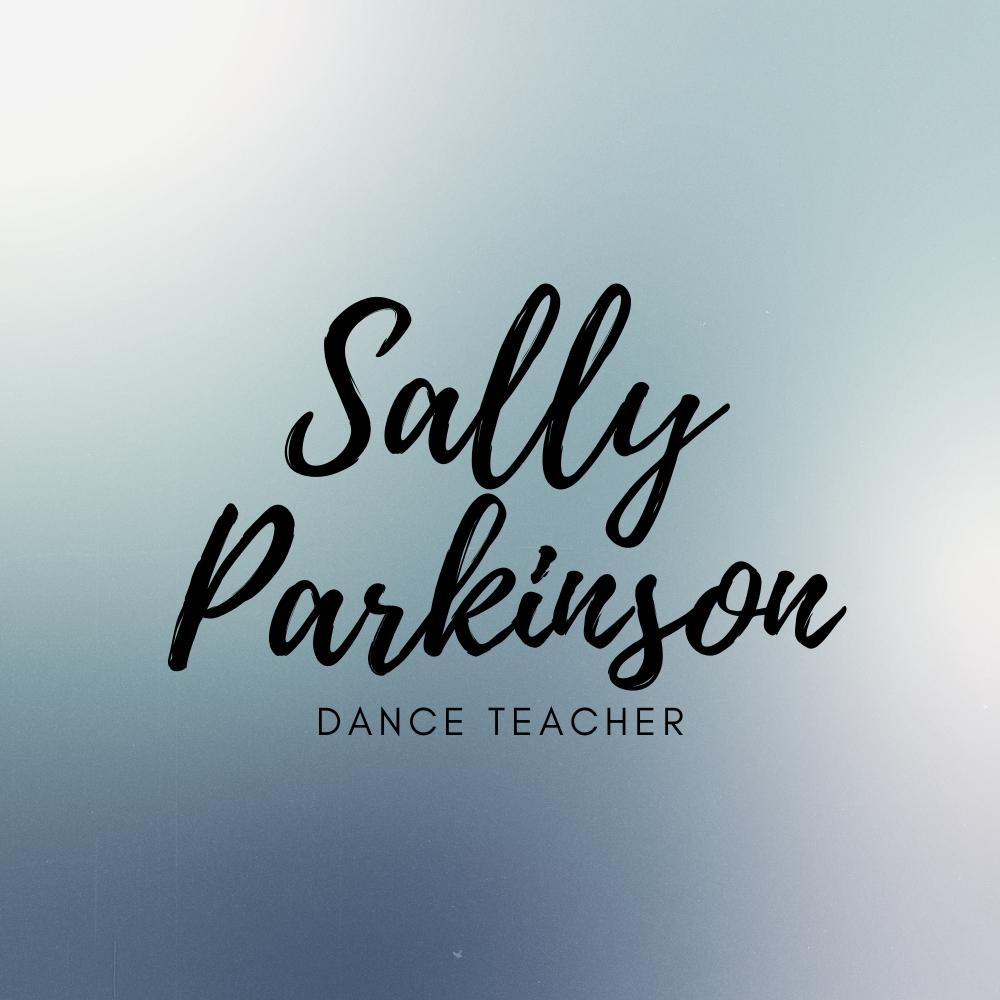 Sally Parkinson - headshot
