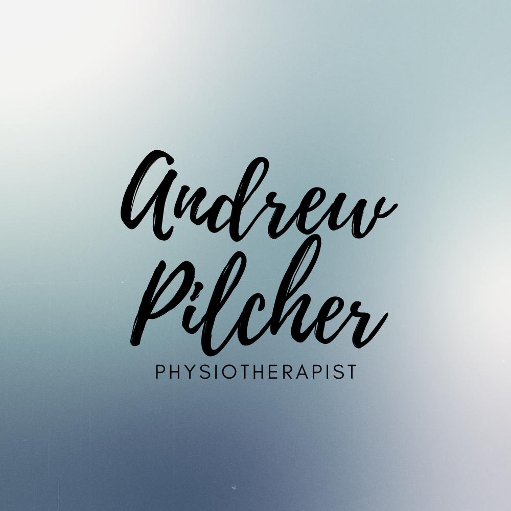 Andrew Pilcher - headshot