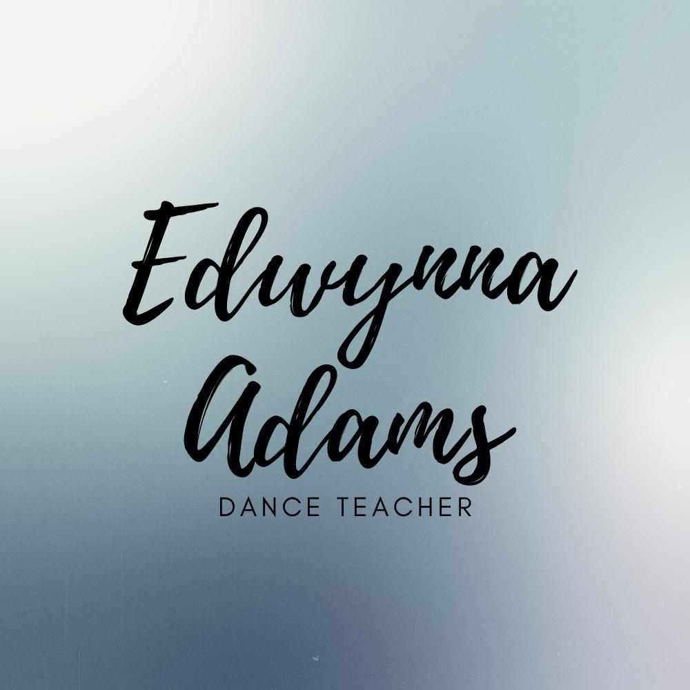 Edwynna Adams - headshot