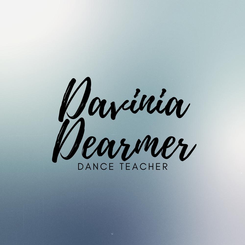 Davinia Dearmer - headshot