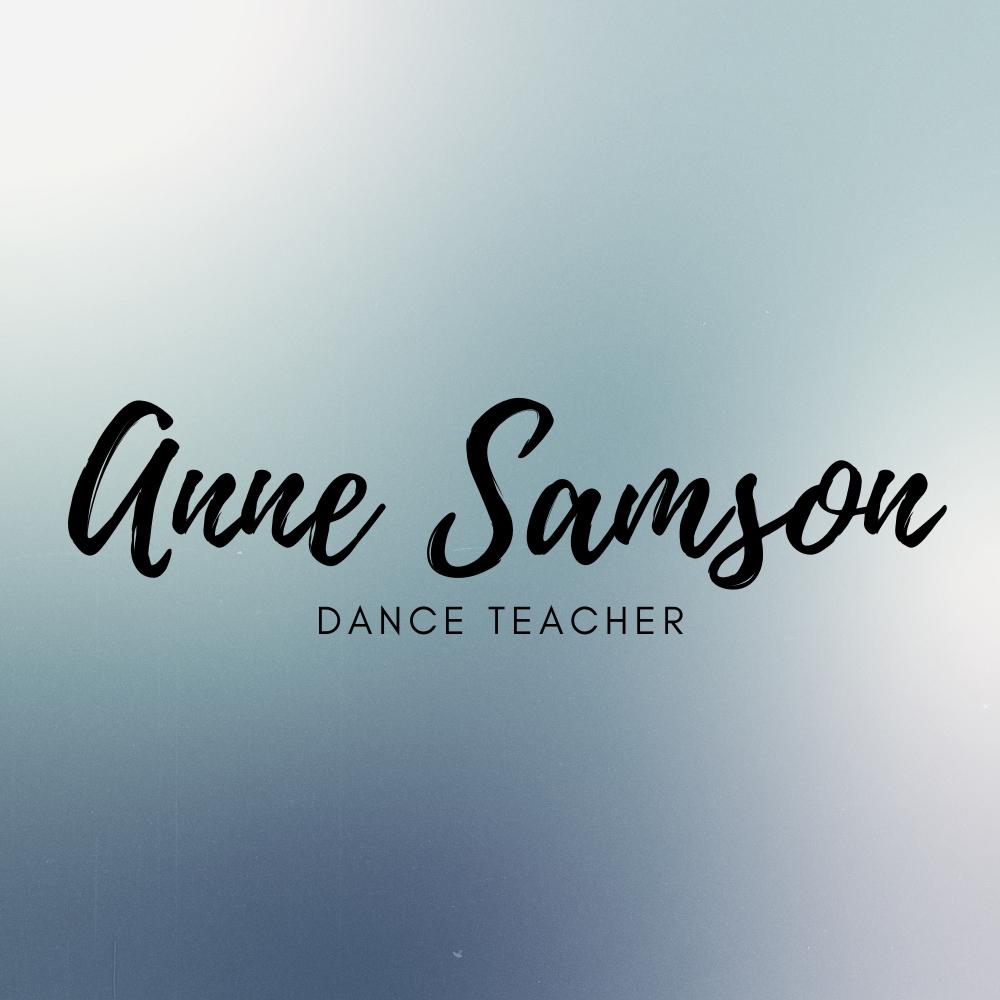 Anne Samson - headshot