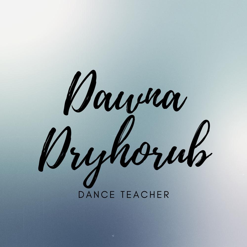Dawna Dryhorub - headshot