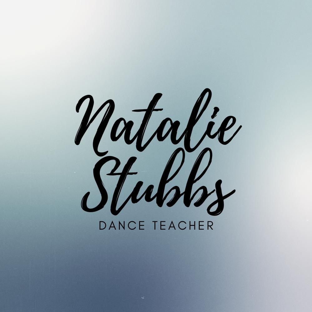 Natalie Stubbs - headshot