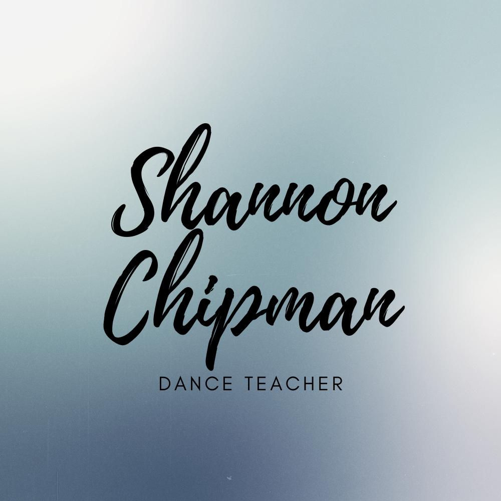 Shannon Chipman - headshot