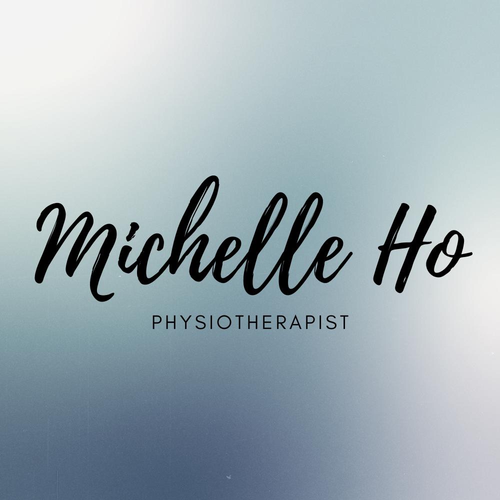 Michelle Ho - headshot