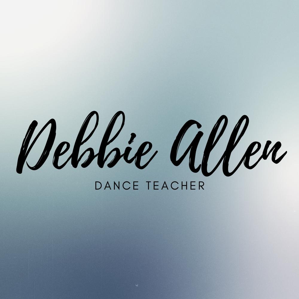 Debbie Allen - headshot