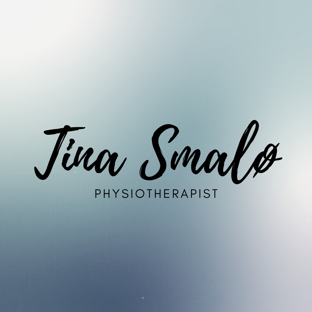 Tina Smalø - headshot