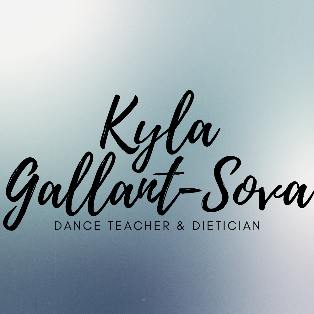 Kyla Gallant-Sova - headshot