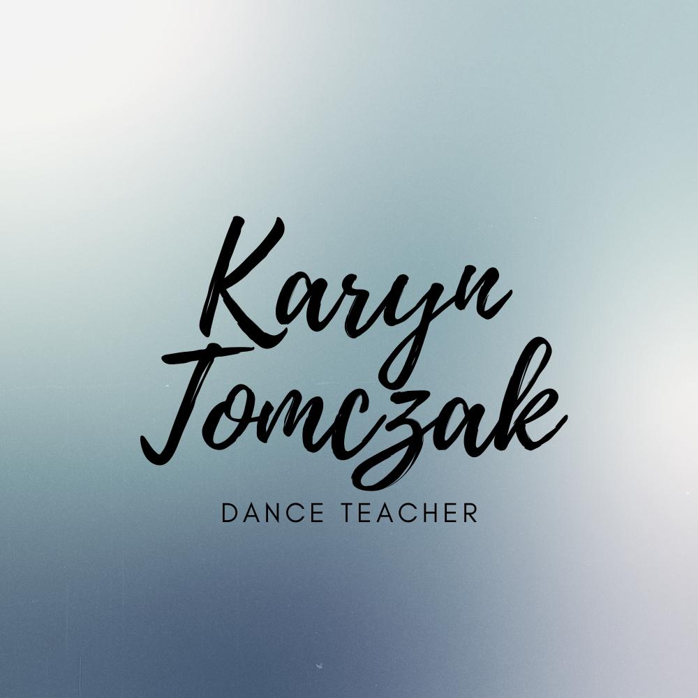 Karyn Tomczak - headshot