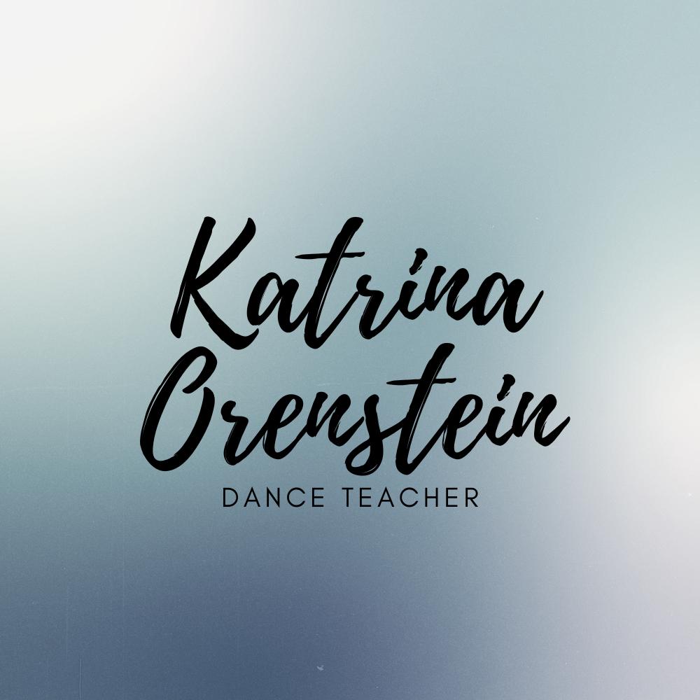 Katrina Orenstein - headshot