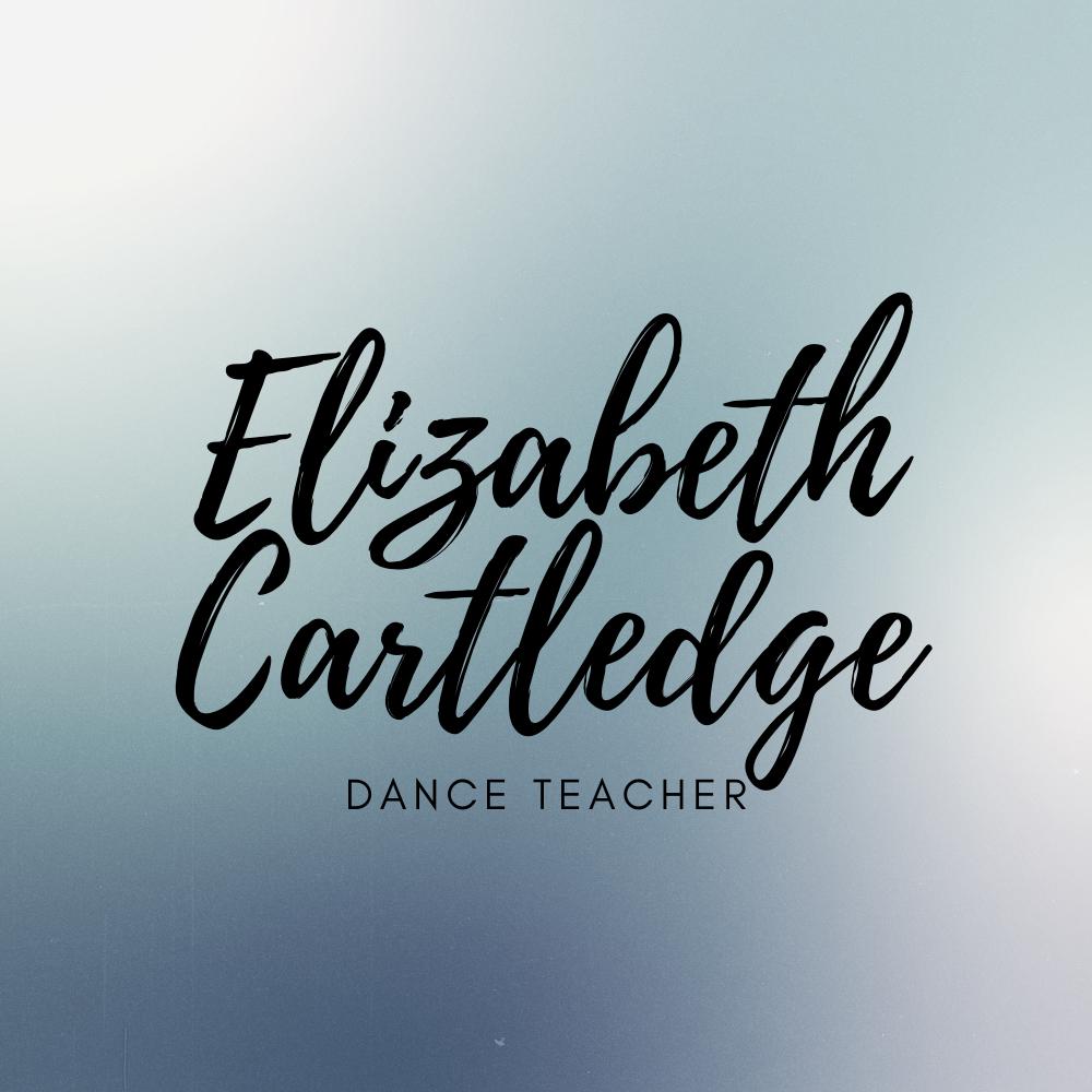 Elizabeth Cartledge - headshot