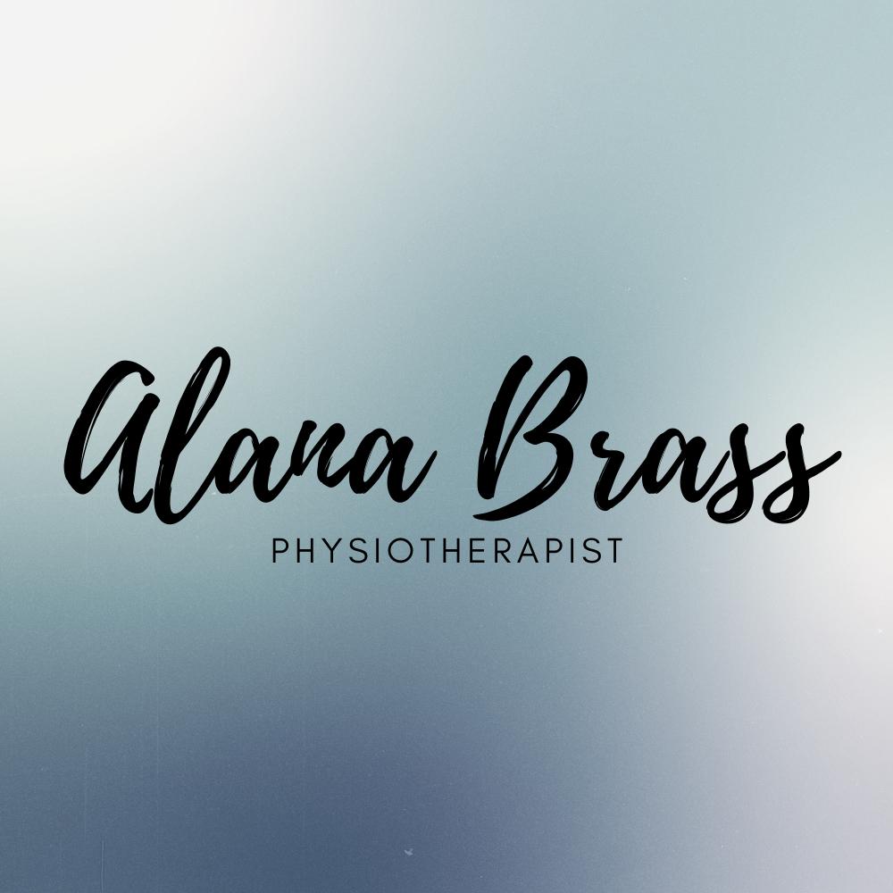 Alana Brass - headshot