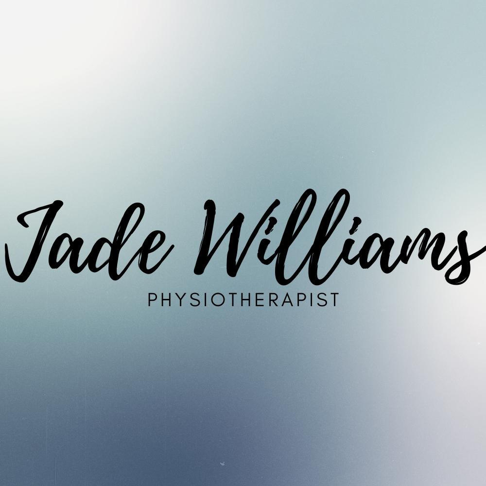 Jade Williams - headshot
