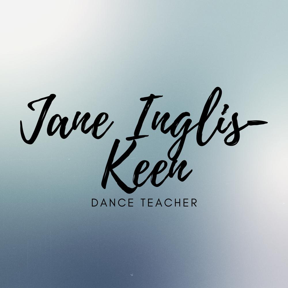 Jane Inglis-Keen - headshot