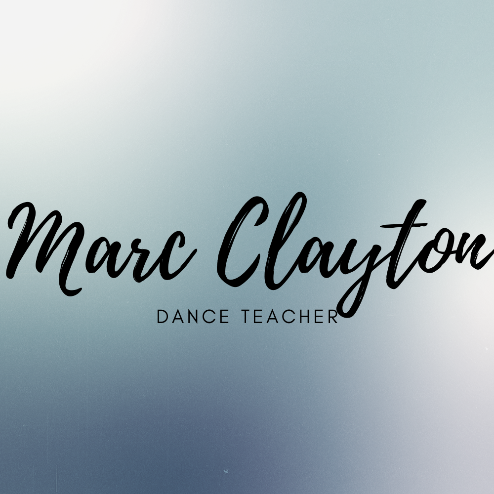 Marc Clayton - headshot