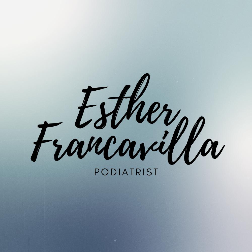 Esther Francavilla - headshot