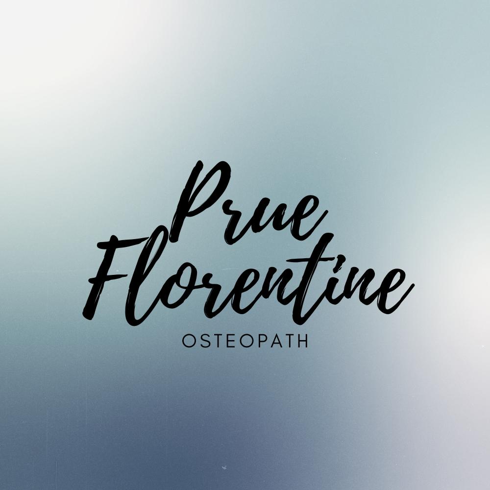 Prue Florentine - headshot