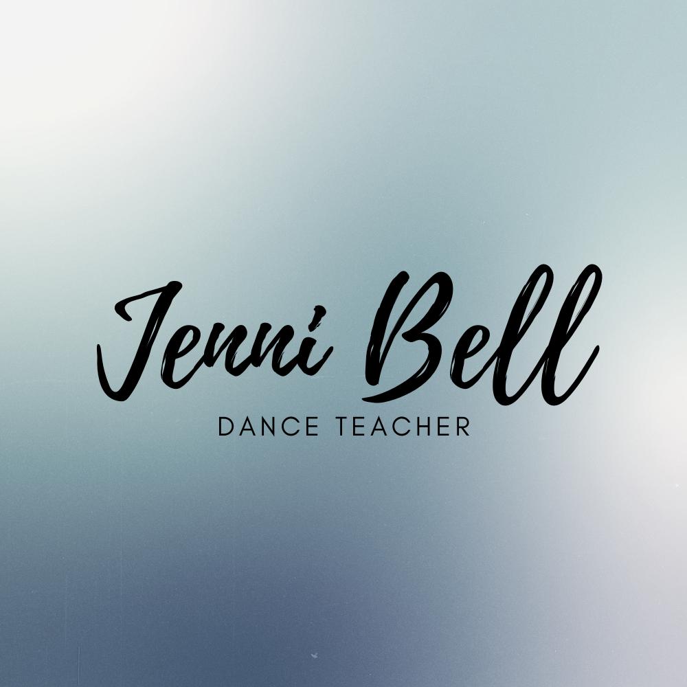 Jenni Bell - headshot