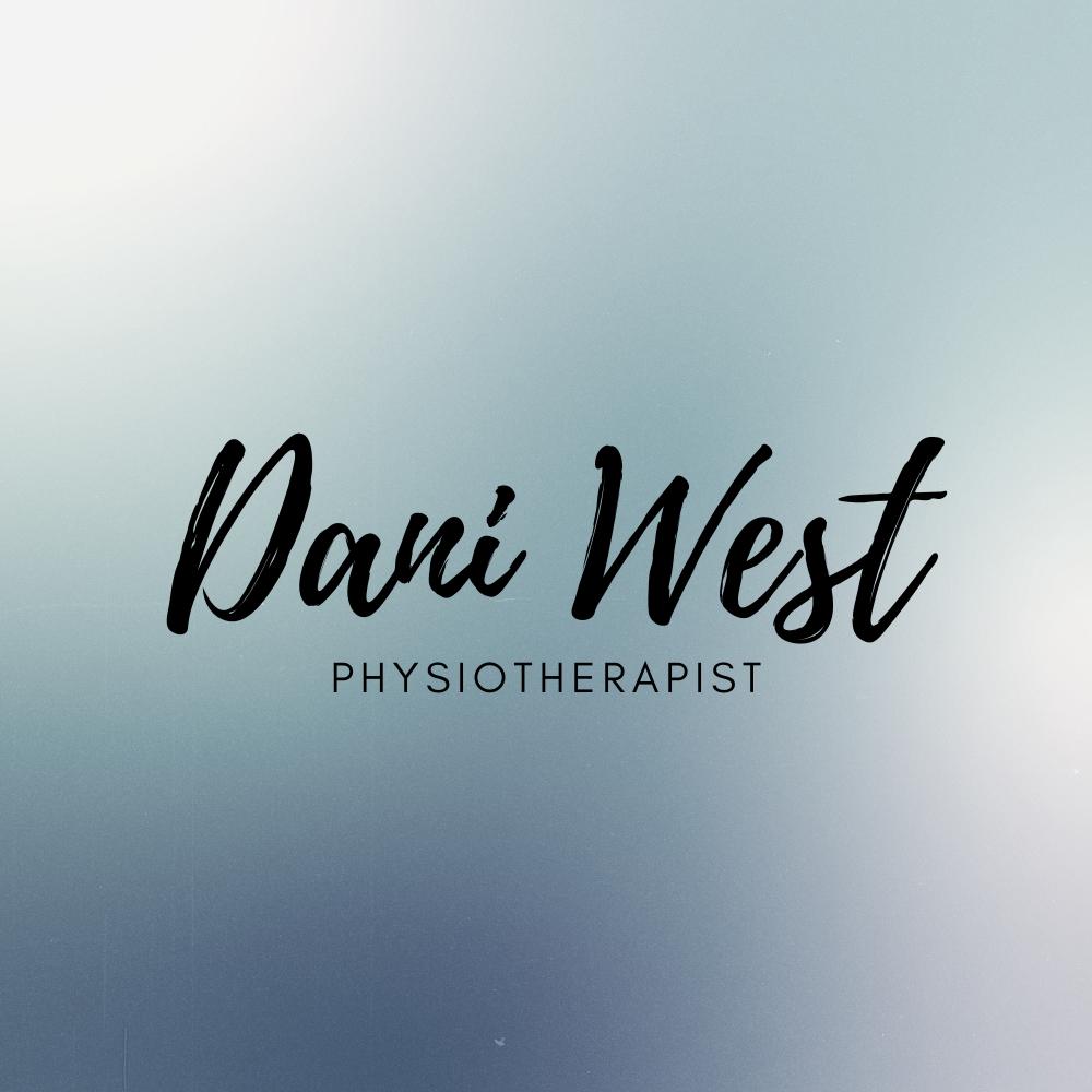 Dani West - headshot