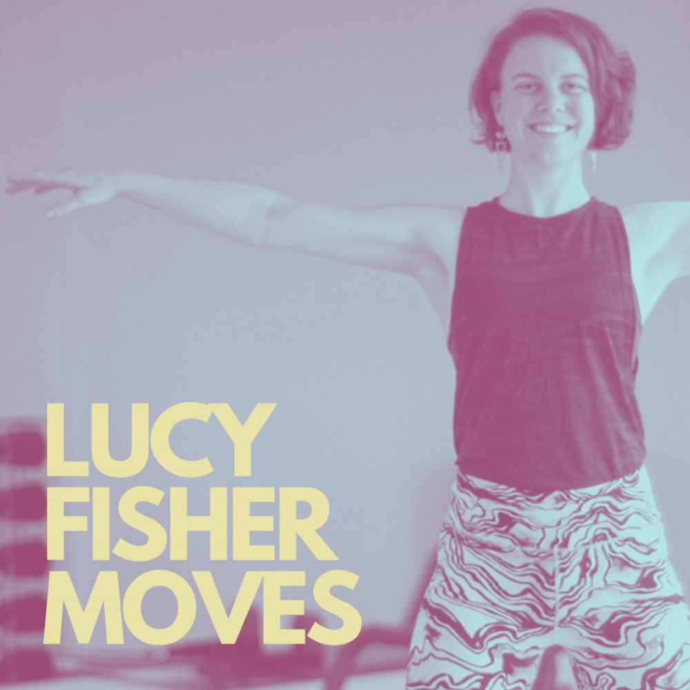 Lucy Fisher - headshot