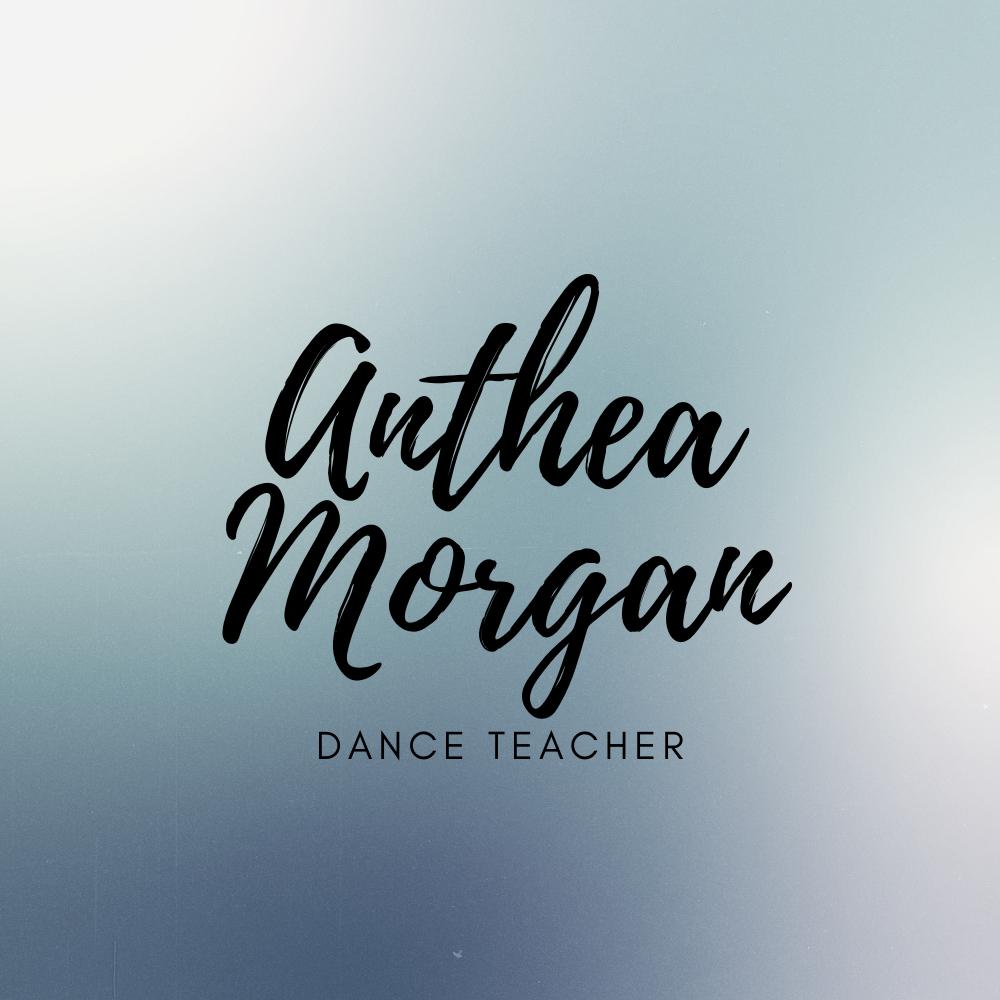 Anthea Morgan - headshot